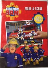 Fireman Sam Make a Scene