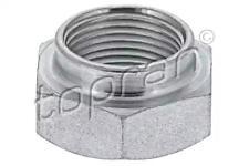 TP Rear Axle Drive Shaft Axle Nut Fits CITROEN Jumper Zx PEUGEOT Boxer 693541