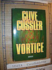 LIBRO - VORTICE - C. CUSSLER - CDE 1997 - NUOVO MA