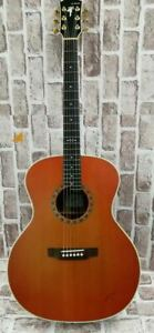 K.Yairi BL-90B Red Natural Acoustic Guitar S/N 62206 1999 Shipped from Japan
