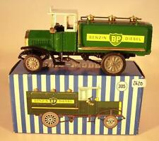 ZISS modèle 1/50 on B.P. camion citerne 1924 in box #2620