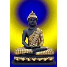 "Diamond Painting - Diamant Malerei - Stickerei - ""Buddha - Vollbild"" (2845)"