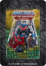 Vultak 2016 MOTU Masters of the Universe Classics He Man NEU Collector Choice