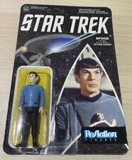 Star Trek Spock 3 3/4 Inch Fully Posable Action Figure
