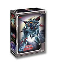 Mobile Fighter: G Gundam Collector's DVD Boxset 2 by Bandai - RARE- Brand NewBox