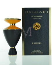 Bvlgari Le Gemme Zahira Perfume  Eau De Parfum 3.4 Oz 100 Ml Unisex Spray