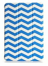 Case For Apple iPad Air 2 Smart Shell Stand Cover w/Magnetic Chevron