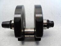 Kawasaki Vulcan VN900 VN 900 #7554 Crankshaft / Crank Shaft