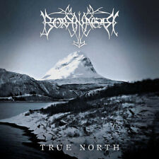 Borknagar - 2019 - True North (with 2 bonus tracks)