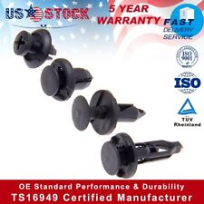 40 Car Bumper Push Pin Rivet Retainer Trim Moulding Clip Assortments 21030249 US