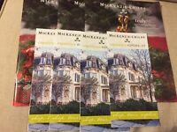 Mackenzie Childs Catalog And Brochure Lot 7