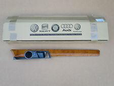 original VW Phaeton Blende mit Lautsprecher für Türe vorne rechts Abdeckung