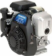 Honda GC135-GC160 Engine Shop Service Repair Manual