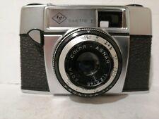 Vintage AGFA SILETTE I 35mm film Viewfinder Camera retro