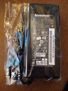 NEW Genuine OEM Lenovo ADP-65YB B AC Power Adapter Charger 19V 4.74A