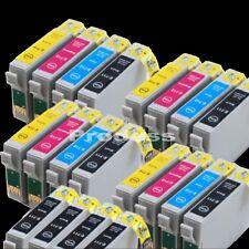 cartouche encre compatible imprimantes epson Stylus B SX WF DX Pack au choix