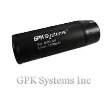 GPK SYSTEMS BATTERY FOR RYOBI TEK4 AP4001 LI-ION 4V 4 VOLT