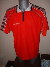 Manchester United Sample Shirt Jersey Adult XL Umbro Man Utd Soccer Rare Vintage