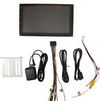 10.1 Pulgadas 2Din para Android 8.1 Quad Core Car Stereo Radio GPS Wifi Mp5 B8R7
