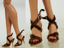 Sherry Sybarite superdoll shoes Superfrock doll shoes sybarite heels 2vs33