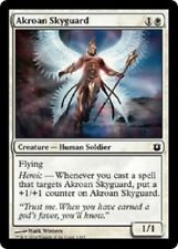 Akroan Skyguard x4 NM-VLP  Magic the Gathering MTG Born of the Gods, # 3