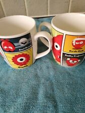 More details for red nose day cup/mug sainsburys x2