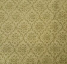 Birds Of A Feather BTY Mirabelle Santoro Quilting Treasures Olive Green Damask