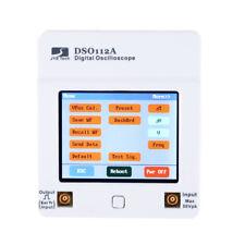 DSO 112A Touch Screen Portable Mini Pocket Digital Oscilloscope USB Interface UK