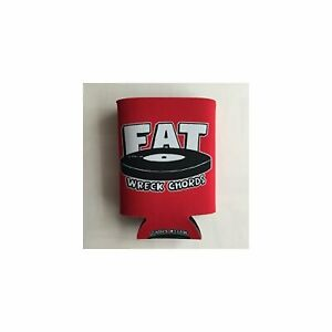 Fat Wreck Chords Stubby Holder (Red)