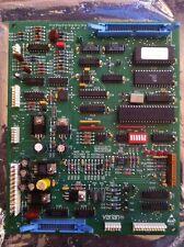 Varian Gas Control PWB ICP-ES Board 02-101595-90 210159590 50-101595-00