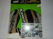 Kit deco CEET pour Kawasaki 125/250 1994-98