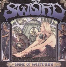 The Sword, Sword - Age of Winters [New Vinyl]