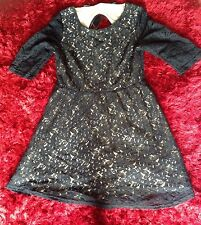 New Look Lace Mini Dresses for Women