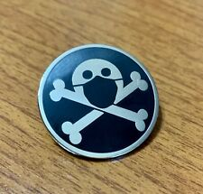 Def Con is canceled Corona Jack cloisonne pin Dcic Official Merchandise