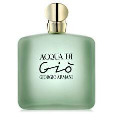 Giorgio Armani Acqua Di Gio 3.4oz  Women's Eau de Toilette