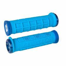 ODI Elite Pro MTB Lock On Grips 130mm - Blue