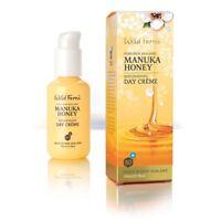 Wild Ferns Manuka Honey Replenishing Day Cream 100ml