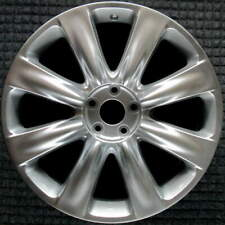 Infiniti Fx Series Other 20 inch Oem Wheel 2006 to 2008
