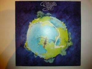 "Yes – 'Fragile' 12"" vinyl album LP. 1972 UK A2/B2 GATEFOLD. Nr MINT NM/NM"