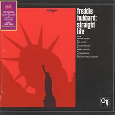 Freddie Hubbard - Straight Life (Vinyl LP - 1971 - UK - Reissue)