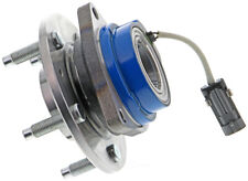 Wheel Bearing and Hub Assembly fits 2003-2011 Cadillac STS CTS  MEVOTECH LP