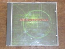 DESDEMONA Stagnacja CD