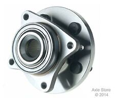 New Front Wheel Hub Bearing Assembly Left or Right with Warranty 515067 LR3 LR4