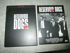 Reservoir Dogs DVD - Box Special Edition
