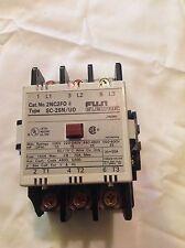 Fuji Electric SC-2SN UD Magnetic Contactor 2NC2F0122