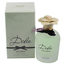 Dolce Floral Drops By Dolce Gabbana  1.7/1.6 oz. Edt Spray  Women New In Box