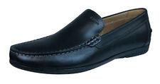 Calzado de hombre mocasines Geox color principal negro