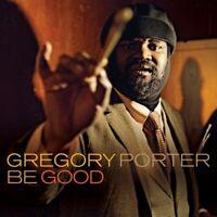 GREGORY PORTER - BE GOOD    VINYL LP NEU