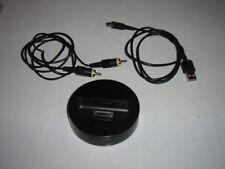 Sony TDM-iP30 Audio-Video AV Dock for iPhone / iPod (30-pin connector)