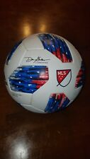 Adidas Nativo 2018 MLS Major League Soccer OMB Official Match ball Size 5.